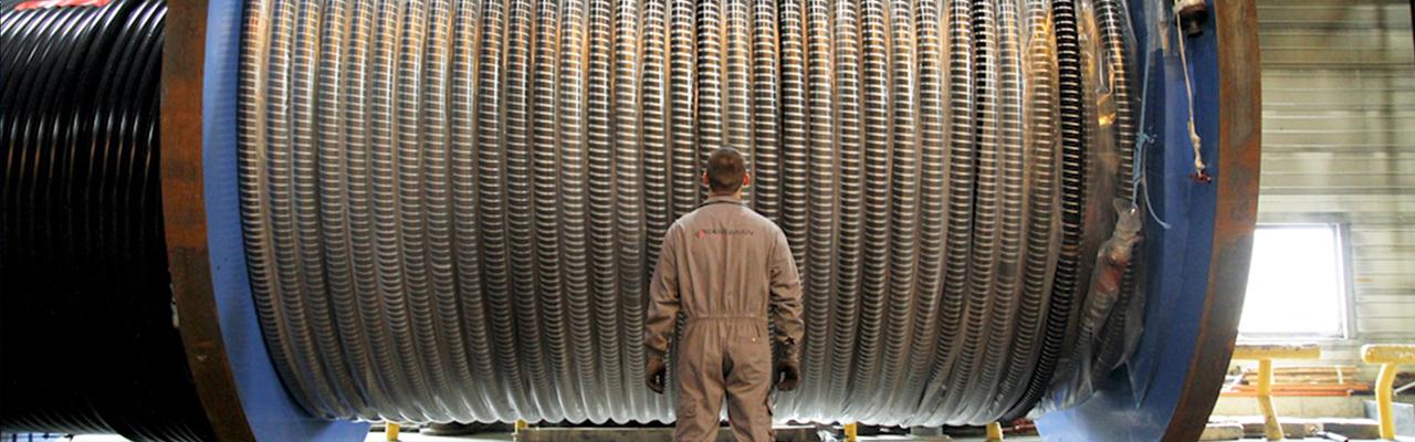 Prysmian Group voert essentiële Duitse Corridor energietransitieprojecten uit