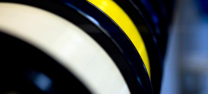 Single Mode Optische Glasvezels