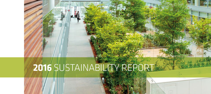 Sustainability Report